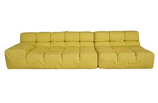 Tufty-Time Sofa Patricia Urquiola for B&B Italia