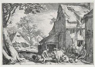 Jan Pietersz Saenredam
