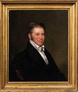Chester Harding (Massachusetts, 1792-1866)