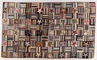 Hooked Carpet