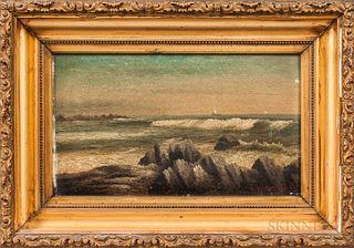George Hathaway (Maine, 1852-1903)