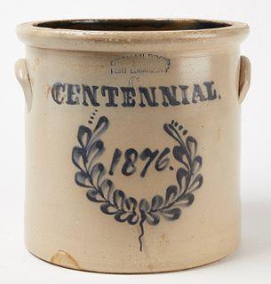 Centennial Stoneware