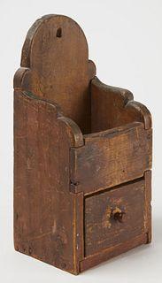 Early Wall Box