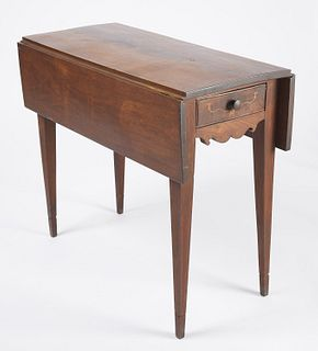 Fine Southern Drop Leaf Table