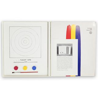 Jasper Johns Target Box
