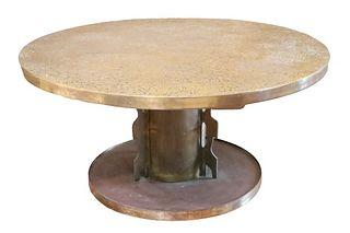 Philip & Kelvin Laverne Etruscan Coffee Table