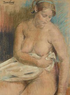 FRANCIS CRISS (AMERICAN, 1901-1973).