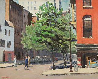 PETER HAYWARD (AMERICAN, 1905-1993).