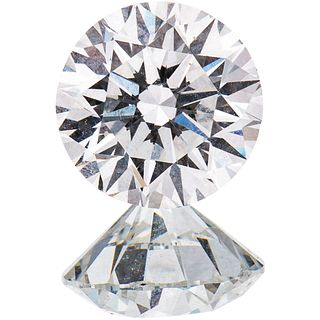 GIA CERTIFIED DIAMOND, UNMOUNTED brilliant cut ~0.90 ct Clarity: VS1 Color: F