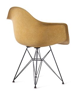 Charles and Ray Eames (American, 1907-1978 | American, 1912-1988) DARChair,Herman Miller, USA