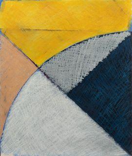 Jerry Byrd (American, b. 1947) Keeta # 6, 1978
