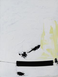 Ralph Rucci (American, b. 1957) Balthus I, 2005