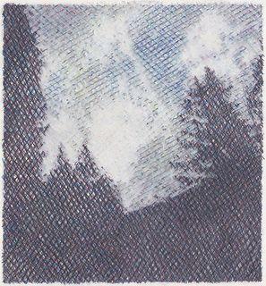 MICHAEL ZACHARY M'08, Horizon Line