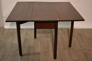 Chippendale Drop Leaf Table