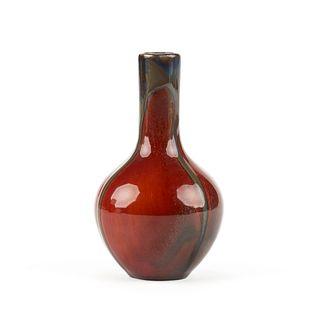 Rookwood Art Pottery 1930s Coromandel Glaze Vase