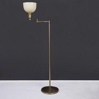 After Walter Von Nessen Faries Mfg Co. Floor Lamp