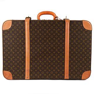 Louis Vuitton Suitcase Trunk
