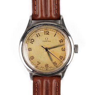 Omega Military Wristwatch