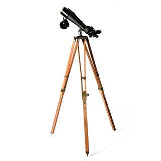 """Carl Zeiss Jena Turret Binoculars """"Asembi"""""""