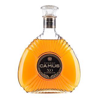 Camus Superior. X.O. Coganc. France. En presentación de 750 ml.