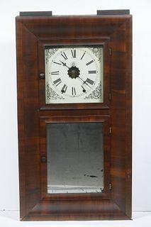 WATERBURY SHELF & MANTEL CLOCK