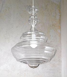BOLSHOI THEATRE Glass Chandelier by Lasvit