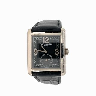 18k Patek Philippe Geneve Watch