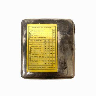 British Imperial Cigarette Case