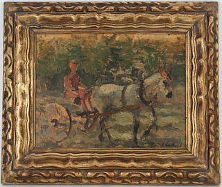 Edouard Vuillard (France, 1868-1940)