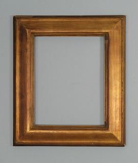 American Arts & Crafts Whistler Gilt Frame