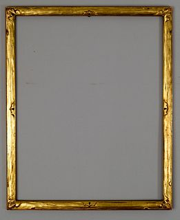 Foster Brothers Gilt Frame