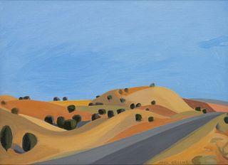 Joel Greene (American, b. 1953) Landscape