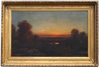 "James Hamilton (1819 - 1878) ""Monroe Pennsylvania"""