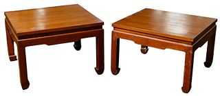 MCM Asian Tables