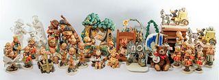 Hummel Figurine Assortment