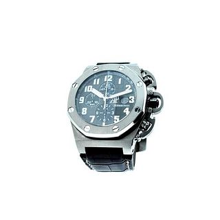 A/P Royal Oak Titanium Watch