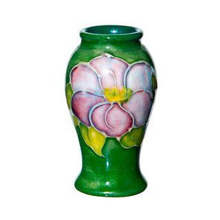 Moorcroft Art Pottery Miniature Vase