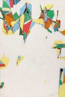 Beatrice Mandelman(American, 1912-1998)Spring, c. 1970s