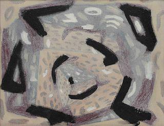 George L. K. Morris (American, 1905-1975) Excavation, 1956