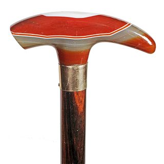 Sardonyx Dress Cane
