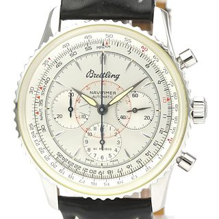 Breitling Navitimer Automatic Stainless Steel Men's Sports Watch A30030.2 BF526904