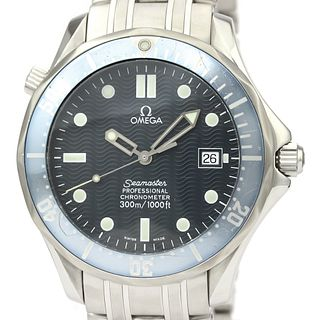 OMEGA Seamaster Professional 300M Automatic Mens Watch 2531.80 BF516876