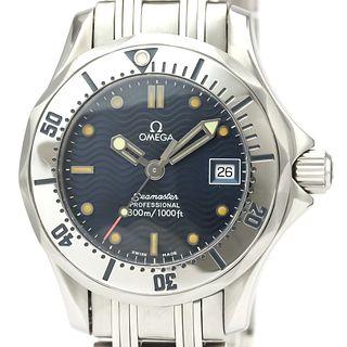 OMEGA Seamaster Professional 300M Quartz Ladies Watch 2582.80 BF527918