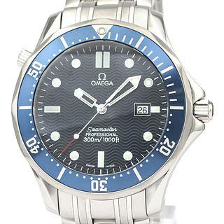 OMEGA Seamaster Professional 300M Quartz Mens Watch 2541.80 BF527415