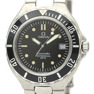 Omega Seamaster Quartz Stainless Steel Men's Sports Watch 2850.50 BF525141