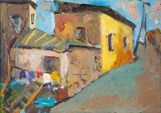 MINAS AVETISIAN (ARMENIAN 1928-1975)