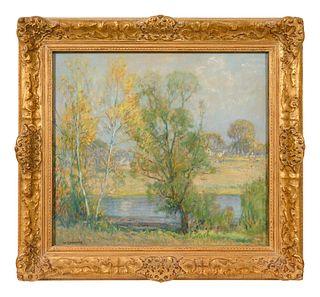 "William Chadwick (American, 1879€""1962)"