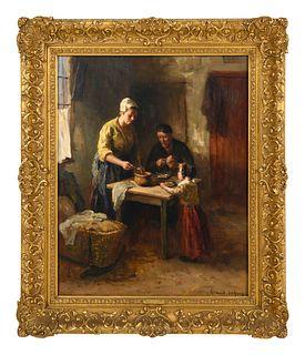 Bernard de Hoog (Dutch, 1867-1943)