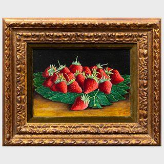 20th Century School: Strawberries