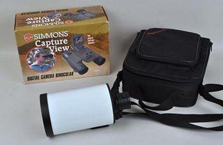 Telescope & Photo Binoculars